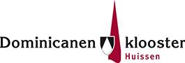 Logo Stichting Dominicanenklooster Huissen